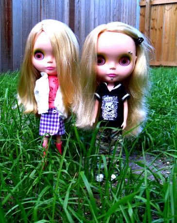 lili & ana